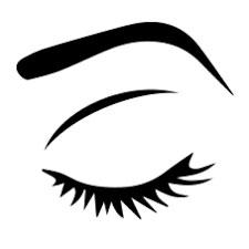 Akių ir antakių linija
